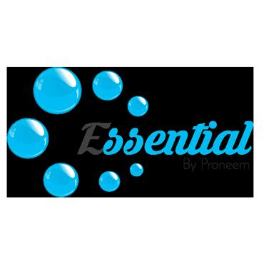 logo essential