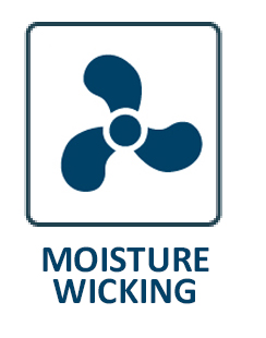 moisture wick