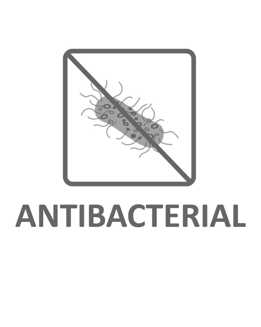 Antibacterial Actigiene