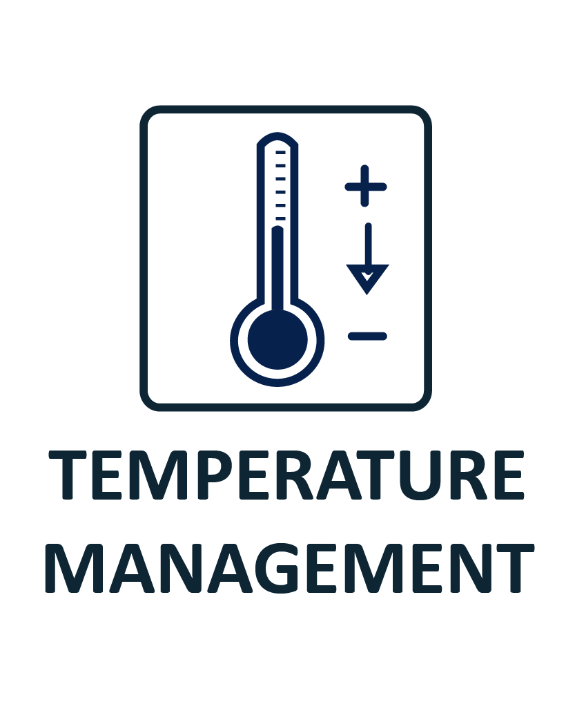 Temp management