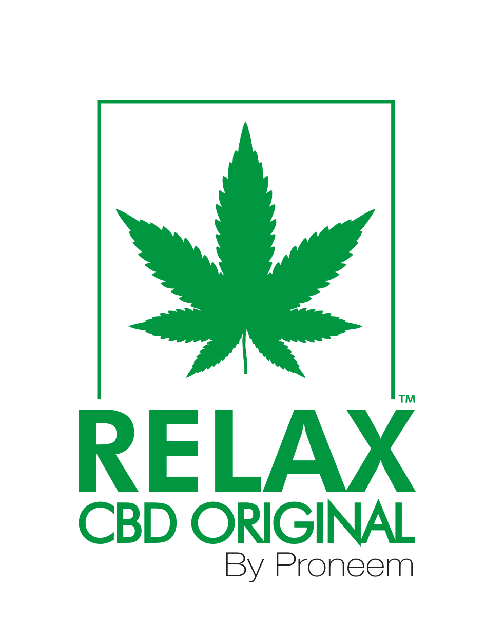 Relax Cbd Original The Soothing And Relaxing Solution Proneem