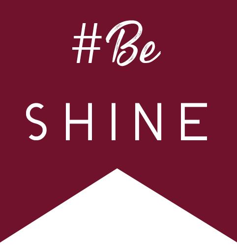 Be Shine 1
