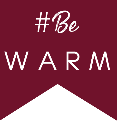 Be Warm 1