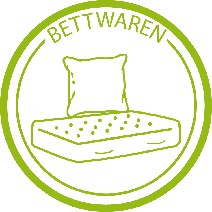 Logo literie DE